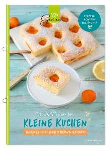 Wild Corinna: Kleine Kuchen, Buch