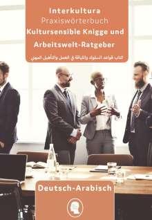 Arbeits- und Ausbildungs-Knigge Deutsch-Arabisch, Buch