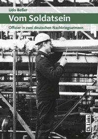 Udo Beßer: Vom Soldatsein, Buch
