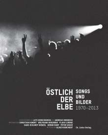 Östlich der Elbe, Buch