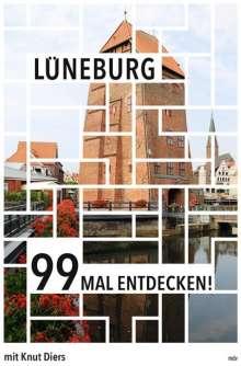 Knut Diers: Lüneburg, Buch
