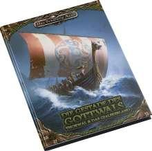 Nikolai Hoch: Die Gestade des Gottwals - Thorwal und das Gjalskerland, Buch