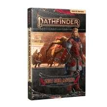 Kate Baker: Pathfinder 2 - Zeit der Asche Kompendium, Buch