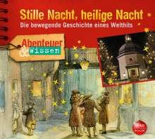 Gudrun Sulzenbacher: Abenteuer & Wissen: Stille Nach, heilige Nacht, CD
