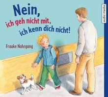 Frauke Nahrgang: Zwei Geschichten, die stark machen, CD