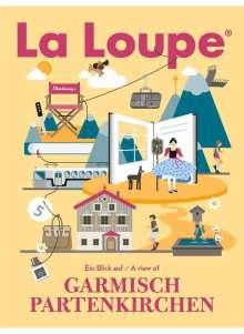 Benjamin Skardarasy: La Loupe Garmisch-Partenkirchen, No. 5, Buch