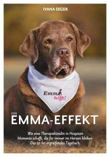 Ivana Seger: Der Emma-Effekt, Buch