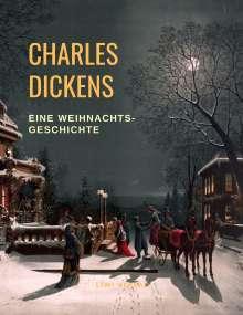 Charles Dickens: Charles Dickens Weihnachtsgeschichte, Buch