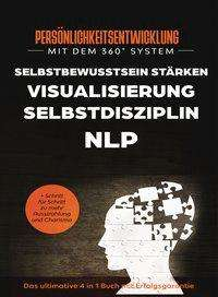 Ulrich Sprenger-Menlow: Persönlichkeitsentwicklung mit dem 360° System, Buch