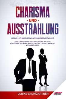 Ulrike Baumgartner: Charisma und Ausstrahlung, Buch