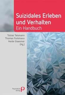 Suizidales Erleben und Verhalten, Buch