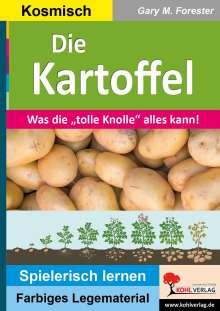 Gary M. Forester: Kartoffel, Buch