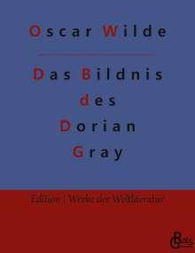 Oscar Wilde: Das Bildnis des Dorian Gray, Buch