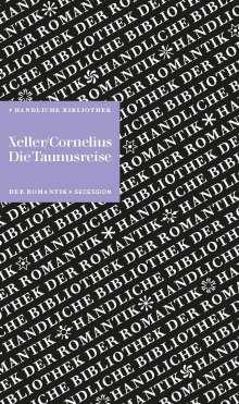 Peter Cornelius: Die Taunusreise, Buch