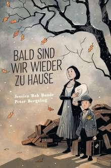 Jessica Bab Bonde: Bald sind wir wieder zu Hause, Buch