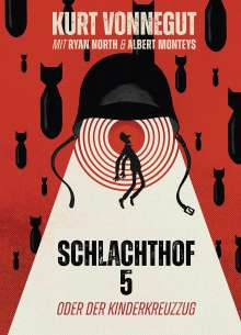Kurt Vonnegut: Schlachthof 5: oder Der Kinderkreuzug, Buch
