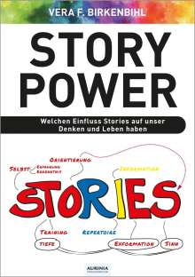 Vera F. Birkenbihl: StoryPower, Buch