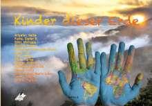 Heike Altpeter: Kinder dieser Erde, Buch