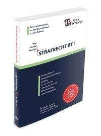 Uwe Schumacher: Strafrecht BT I, Buch
