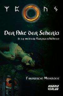 Ute Zembsch: Der Pakt der Seherin, Buch