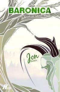 Jon Barnis: Baronica, Buch