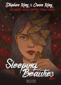Stephen King: Sleeping Beauties (Graphic Novel). Band 1 (von 2), Buch