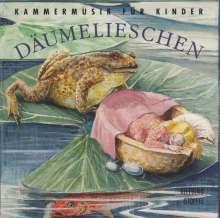 Edition Seeigel - Däumelieschen, CD