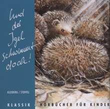 Edition Seeigel - Und der Igel schwimmt doch!, CD