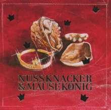 Edition Seeigel - Nussknacker & Mausekönig, CD