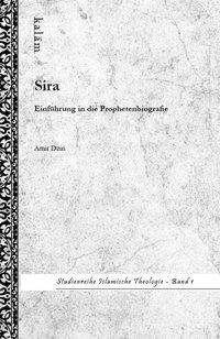 Amir Dziri: Sira - Einführung in die Prophetenbiografie, Buch