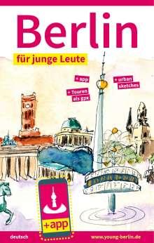 Michael Bienert: Berlin für junge Leute, Buch