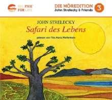 John P. Strelecky: Safari des Lebens, CD