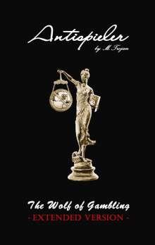 M. Trojan: Antispieler, Buch