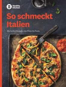 WW - So schmeckt Italien, Buch