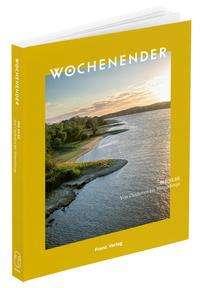 Elisabeth Frenz: Wochenender: Die Elbe, Buch