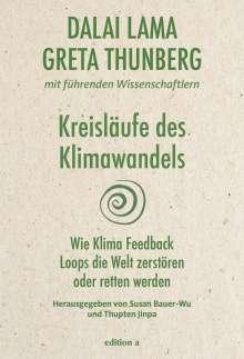 Greta Thunberg (geb. 2003): Klima Feedback Loops, Buch