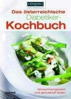 Das österreichische Diabetiker-Kochbuch, Buch