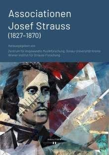 Associationen   Josef Strauss (1827-1870), Buch