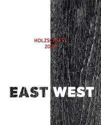 Peter Angerer: East West, Buch
