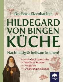 Zizenbacher: Hildegard von Bingen Küche, Buch