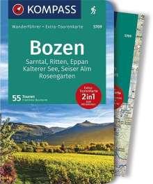 Franziska Baumann: KV WF 5709 Bozen, Buch