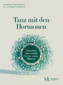 Katrin Burkhardt: Tanz mit den Hormonen, Buch