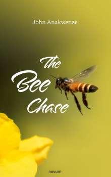 John Anakwenze: The Bee Chase, Buch