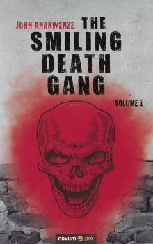 John Anakwenze: The Smiling Death Gang, Buch