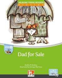 Andreu Andrés Pi: Dad for Sale + e-zone, Buch