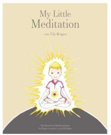 Vily Bergen: My Little Meditation, Buch