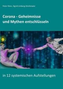 Peter Klein: Corona - Geheimnisse und Mythen entschlüsseln, Buch