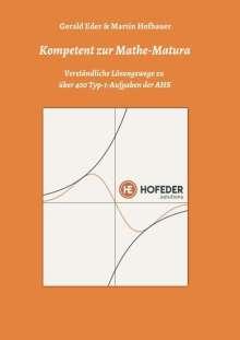 Martin Hofbauer: Kompetent zur Mathe-Matura, Buch