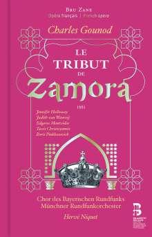 Charles Gounod (1818-1893): Le Tribut De Zamora, 2 CDs