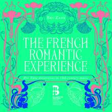 The French Romantic Experience - Bru Zane Discoveries in the 19th-Century Music, 10 CDs